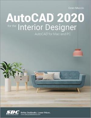 AutoCAD 2020 for the Interior Designer
