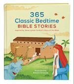 365 Classic Bedtime Bible Stories
