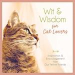Wit & Wisdom for Cat Lovers