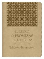 El libro de promesas de la Biblia / The Bible Promise Book