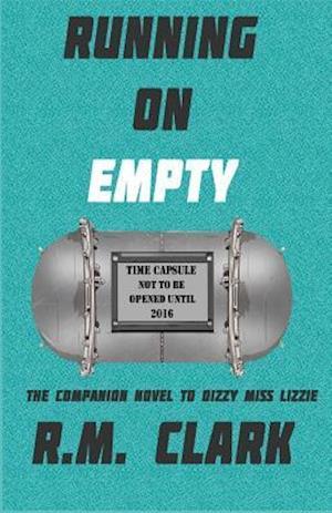 Bog, paperback Running on Empty af R. M. Clark