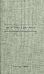 The History of the Creeds