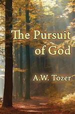 Pursuit of God