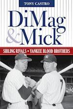 DiMag & Mick af Tony Castro