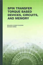 Spin Transfer Torque Based Devices, Circuits, and Memory af Brajesh Kumar Kaushik