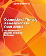 Occupational Therapy Assessments for Older Adults