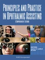 Principles and Practice in Ophthalmic Assisting