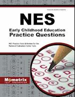 Nes Early Childhood Education Practice Questions