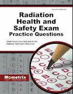 Radiation Health and Safety Exam Practice Questions