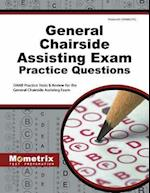 General Chairside Assisting Exam Practice Questions