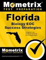Florida Biology Eoc Success Strategies Study Guide
