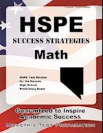 Hspe Success Strategies Math Study Guide