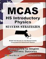 McAs HS Introductory Physics Success Strategies Study Guide