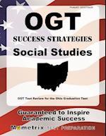 Ogt Success Strategies Social Studies Study Guide