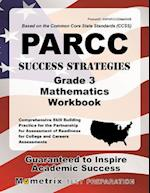 Parcc Success Strategies Grade 3 Mathematics Workbook