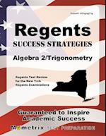 Regents Success Strategies Algebra 2/Trigonometry Study Guide