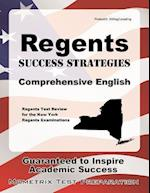 Regents Success Strategies Comprehensive English Study Guide