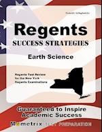 Regents Success Strategies Earth Science Study Guide