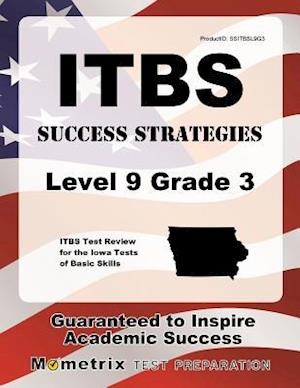 Bog, paperback Itbs Success Strategies Level 9 Grade 3 Study Guide