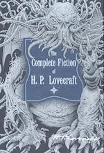 The Complete Fiction of H. P. Lovecraft af Howard Phillips Lovecraft