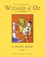 The Wonderful Wizard of Oz af L. Frank Baum