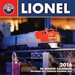 Lionel 2016