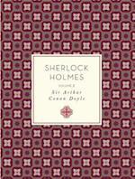 Sherlock Holmes: Volume 2 (Knickerbocker Classics)