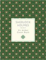 Sherlock Holmes, Volume 3 (Knickerbocker Classics)