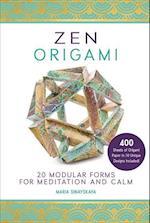 Zen Origami