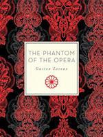 The Phantom of the Opera (Knickerbocker Classics)