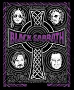 The Complete History of Black Sabbath af Joel McIver