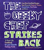 The Geeky Chef Strikes Back (831)