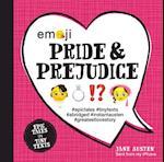 Emoji Pride and Prejudice (Condensed Classics)