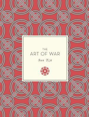 Bog, paperback The Art of War