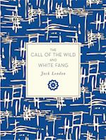 The Call of the Wild and White Fang (Knickerbocker Classics)