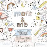 Mom & Me (Side by side Book)