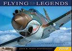 Flying Legends 2018 Calendar