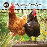 Keeping Chickens 2018