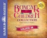 The Boxcar Children Collection (Boxcar Children, nr. 46)