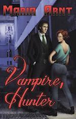 Vampire, Hunter