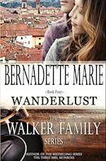 Wanderlust (Walker Family, nr. 4)