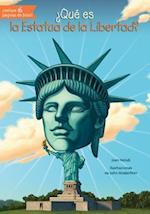 Qué es la Estatua de la Libertad? / What is the Statue of Liberty? (Que fue What Was)