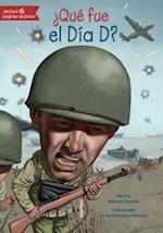¿Qué fue el Día D? / What was D-Day? (Que fue What Was)