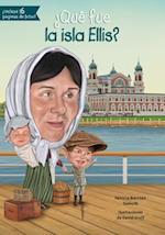 Qué fue la isla Ellis?/ What was the Ellis Island? (Que fue What Was)