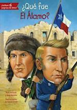 Qué fue El Álamo? / What was the Alamo? (Que fue What Was)