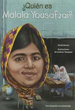 ¿Quién es Malala Yousafzai? / Who is Malala Yousafzai? (Quien fue?/ Who Was?)