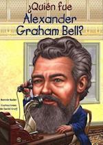 Quién fue Alexander Graham Bell? / Who was Alexander Graham Bell? (Quien fue?/ Who Was?)