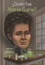¿Quién fue Marie Curie?/ Who was Marie Curie? (Quien fue?/ Who Was?)