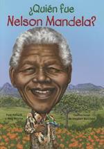 Quién fue Nelson Mandela?/ Who was Nelson Mandela? (Quien fue?/ Who Was?)