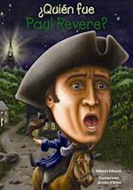 Quién fue Paul Revere? / Who was Paul Revere? (Quien fue?/ Who Was?)
